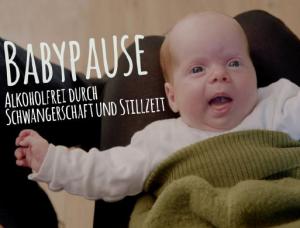 """Standbild """"Babypause"""""""